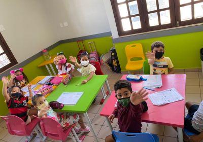 Projeto 'After School